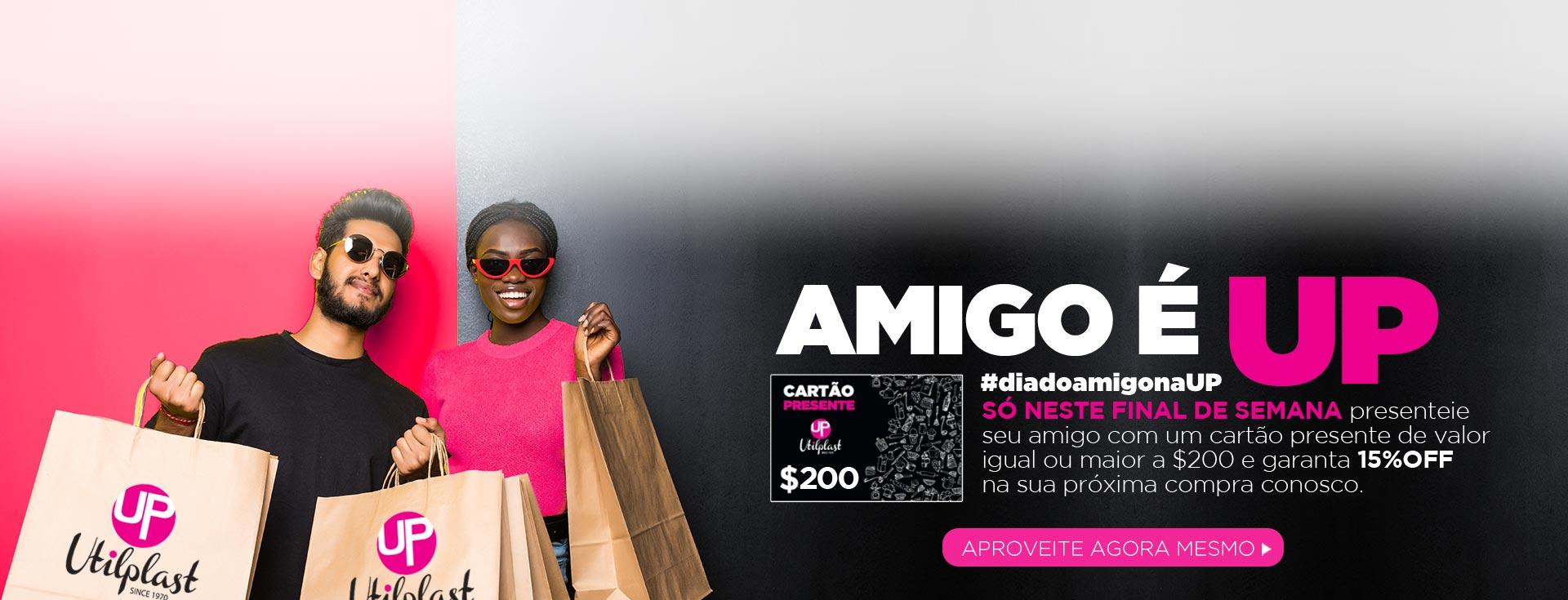 Amigo - Desktop