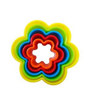 Cortador-de-Biscoito-Flor-Color-5PCS---33747