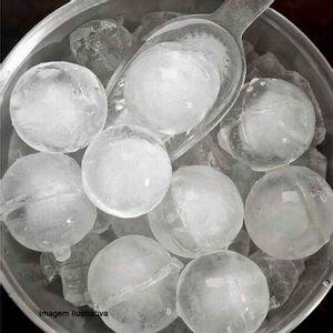 Forma-de-Gelo-8-Esferas-Silicone-Cinza---33813