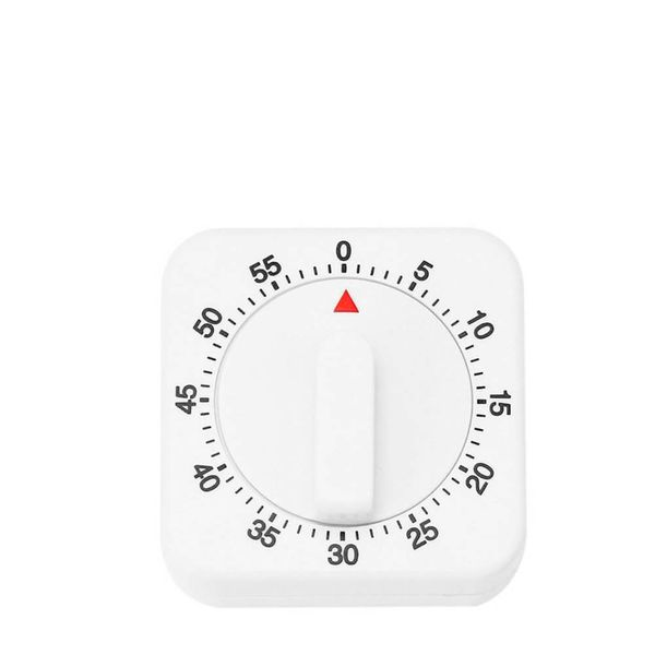 Timer-Quadrado-Branco-6CM---33762