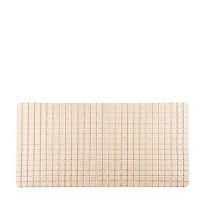 Tapete-para-Box-PVC-Quadradinho-Bege-39X69CM---34383