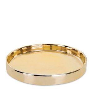 Bandeja-Ceramica-Dourada-25X20CM---34365