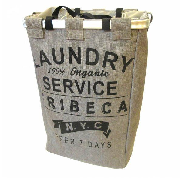 Cesto-de-Roupa-de-Algodao-Laundry-Cinza-39X30X55CM---27556