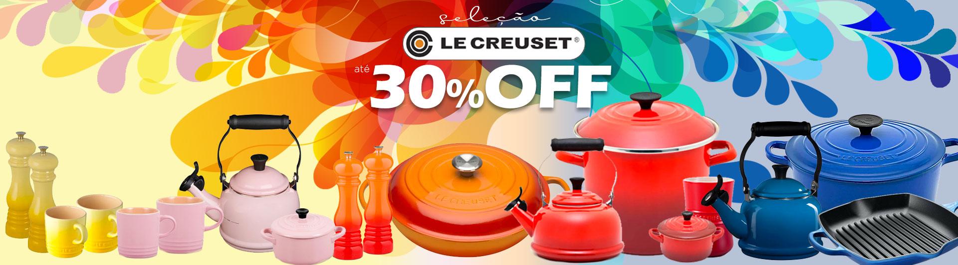 Color Le Creuset - Desk
