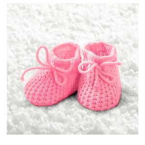 Guardanapo-de-Papel-Baby-Girl-Booties-20PCS-33CM---34613