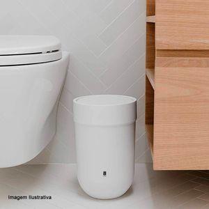 Lixeira-Plastica-Touch-Umbra-Branca-19X30CM
