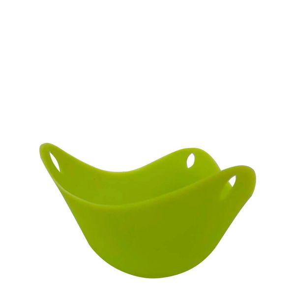 Forma-de-Silicone-para-Ovo-Poche-Verde-7X9CM
