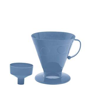 Porta-Filtro-de-Cafe-de-Plastico-Azul-12X15CM