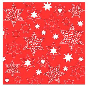 Guardanapo-de-Papel-Ornaments-Neg-20PCS-33CM