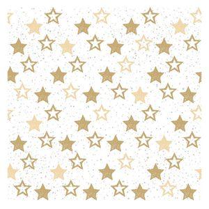 Guardanapo-de-Papel-Stars-All-Over-20PCS-33CM