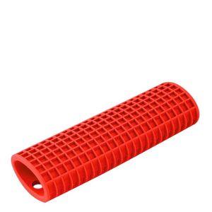 Protetor-para-Cabo-de-Panela-de-Silicone-Vermelho-15CM