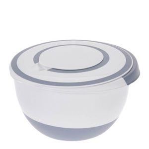 Bowl-de-Plastico-com-Tampa-Cinza-5L
