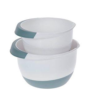 Bowl-de-Plastico-Verde-2PCS