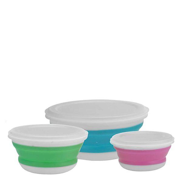 Bowl-de-Silicone-Retratil-3PCS