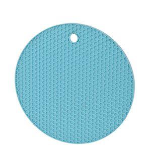 Descanso-de-Panela-de-Silicone-Azul-17CM