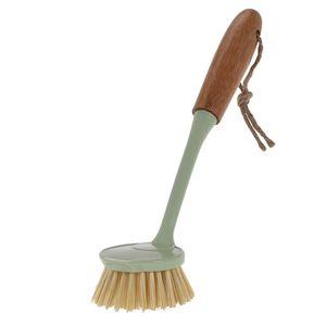 Escova-de-Limpeza-de-Plastico-com-Cabo-de-Bambu-28CM