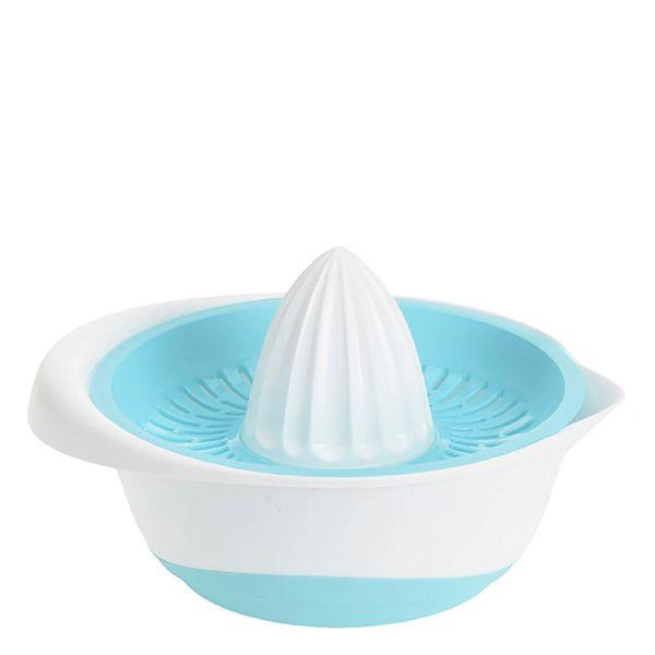 Espremedor-de-Plastico-para-Citricos-Azul-16X19CM