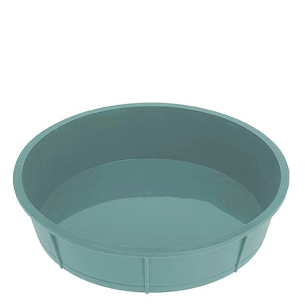 Forma-de-Bolo-de-Silicone-Verde-27CM