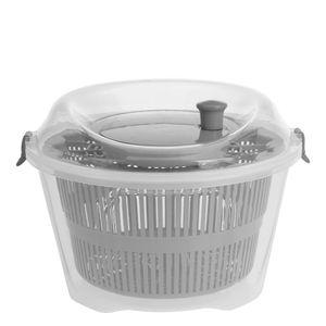 Seca-Salada-de-Plastico-Cinza-16X25CM