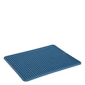 Tapete-Escorredor-de-Silicone-Azul-31X40CM