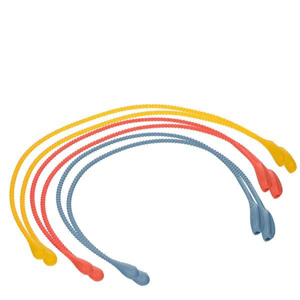 Amarrador-de-Silicone-Color-38CM-6PCS