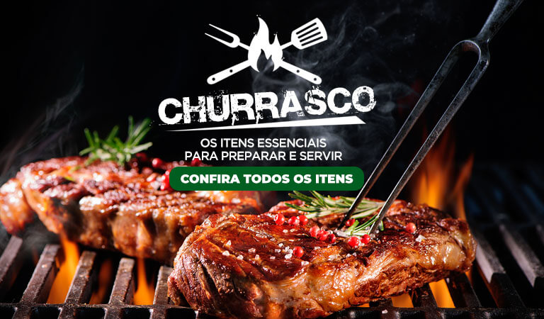 Churrasco - Mobile