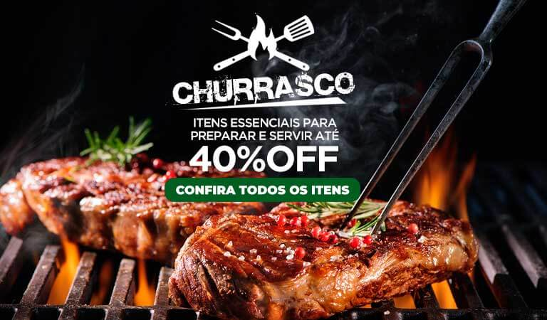 Churrasco - Mobile