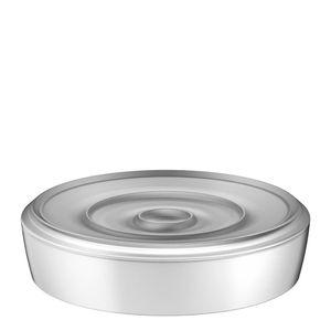 Saboneteira-de-Polipropileno-Belly-Soft-OU-Translucida-11CM