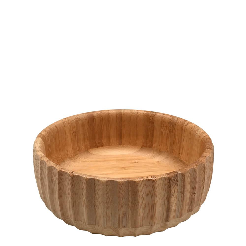 Bowl de Bambu 19X6CM