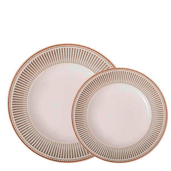 Conjunto-de-pratos-Corona-Toscana-Cinza---12PCS