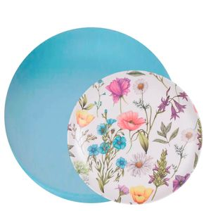 conjunto-de-pratos-de-melamina-azul-e-floral