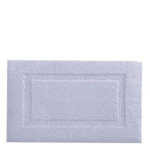 Tapete-Antiderrapante-de-Microfibra-Memory-Branco-Fosco-40X60CM
