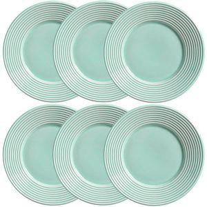 Prato-Sobremesa-de-Ceramica-Porto-Brasil-Argos-Verde-20CM