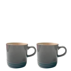 Caneca-de-Ceramica-Expresso-Le-Creuset-Flint-100ML