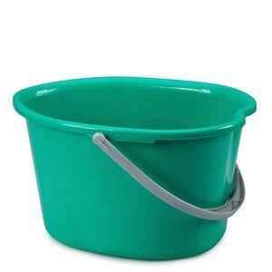 Balde-Plastico-para-Mop-Sekito-Novica-Bettanin-Verde-10L