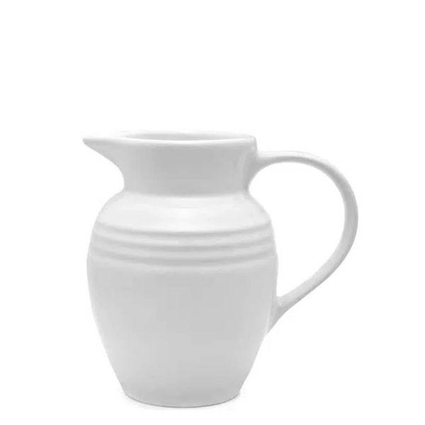 Jarra-de-Ceramica-Le-Creuset-Branca-600ML
