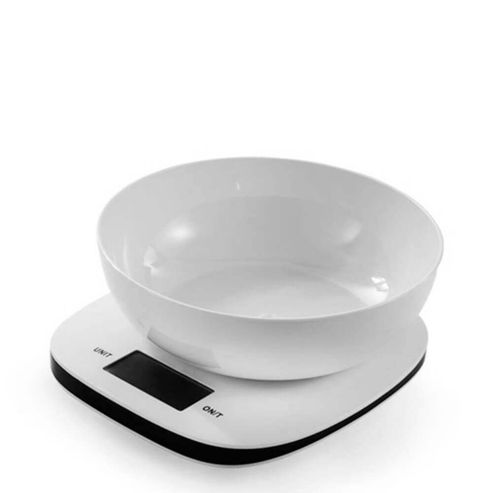 Balança Culinária Digital com Bowl 5KG