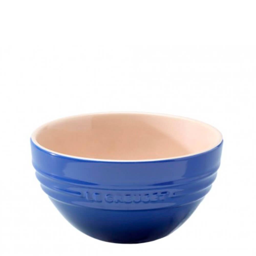 Bowl de Cerâmica Le Creuset Azul Marseille 350ML 12CM