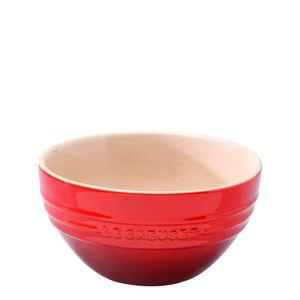 Bowl-de-Ceramica-Le-Creuset-Vermelho-12CM