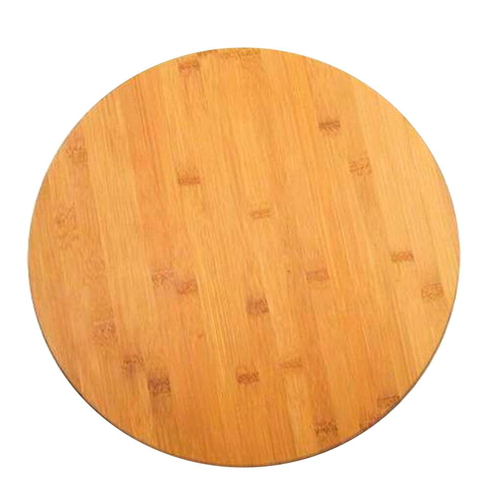 Tábua de Bambu para Pizza Welf 35CM