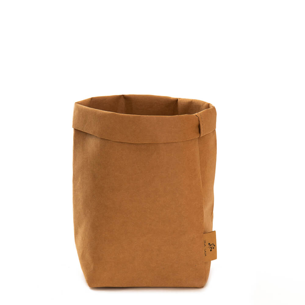 Bag Multiuso Dobrável Kraft 16,5X10X28CM