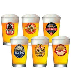 Copo-de-Vidro-para-Cerveja-350ML-6PCS