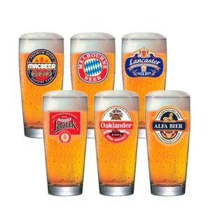 Copo-de-Vidro-para-Cerveja-200ML-6PCS