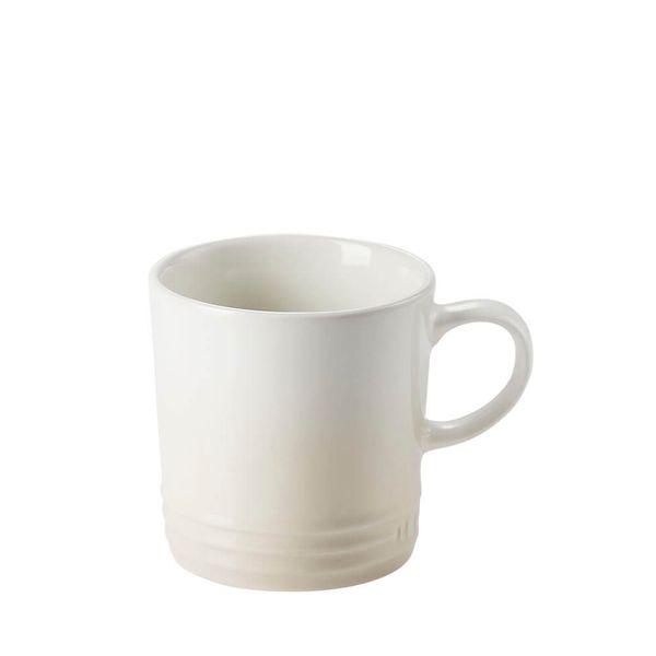Caneca-de-Ceramica-Cappuccino-Le-Creuset-Meringue-200ML