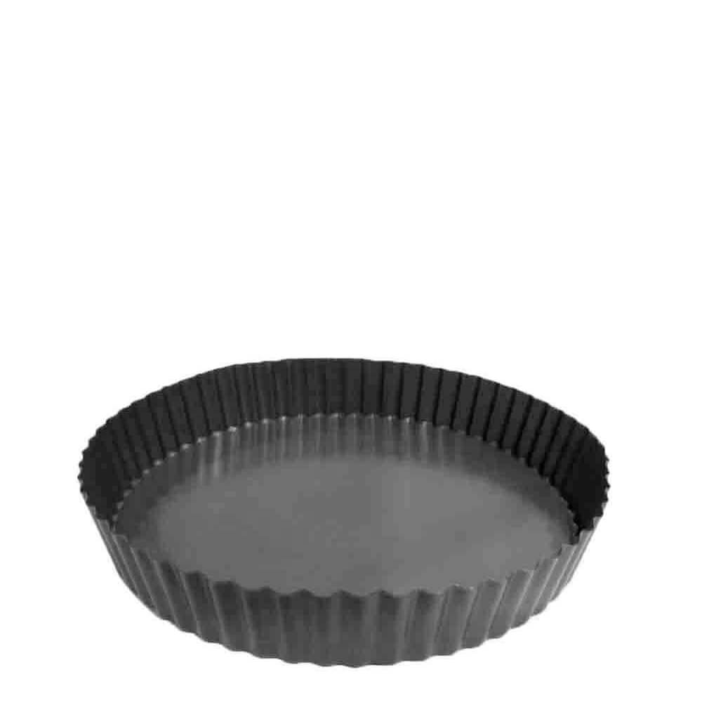 Forma Antiaderente para Quiche com fundo removível 28X3,5CM