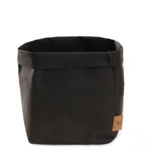 Bag-Multiuso-Dobravel-Kraft-Preta-275X23X13CM