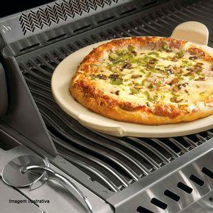 Pedra-para-Pizza-com-Cortador-de-Aco-Inox-Napoleon-2PCS