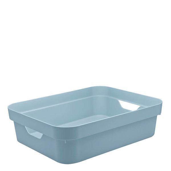 Caixa-Organizadora-Cube-OU-Azul-Glacial-295X21X9CM