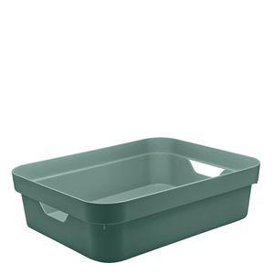 Caixa-Organizadora-Cube-OU-Verde-295X21X9CM