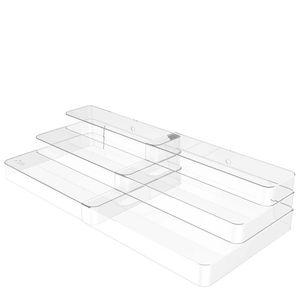 Organizador-3-Niveis-Extensivel-Clear-OU-25X29X10CM